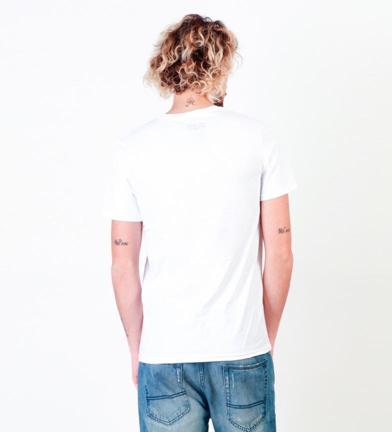 Star Wars Camiseta Star Wars Blanco salg stikkontakt 5576q0EAKJ