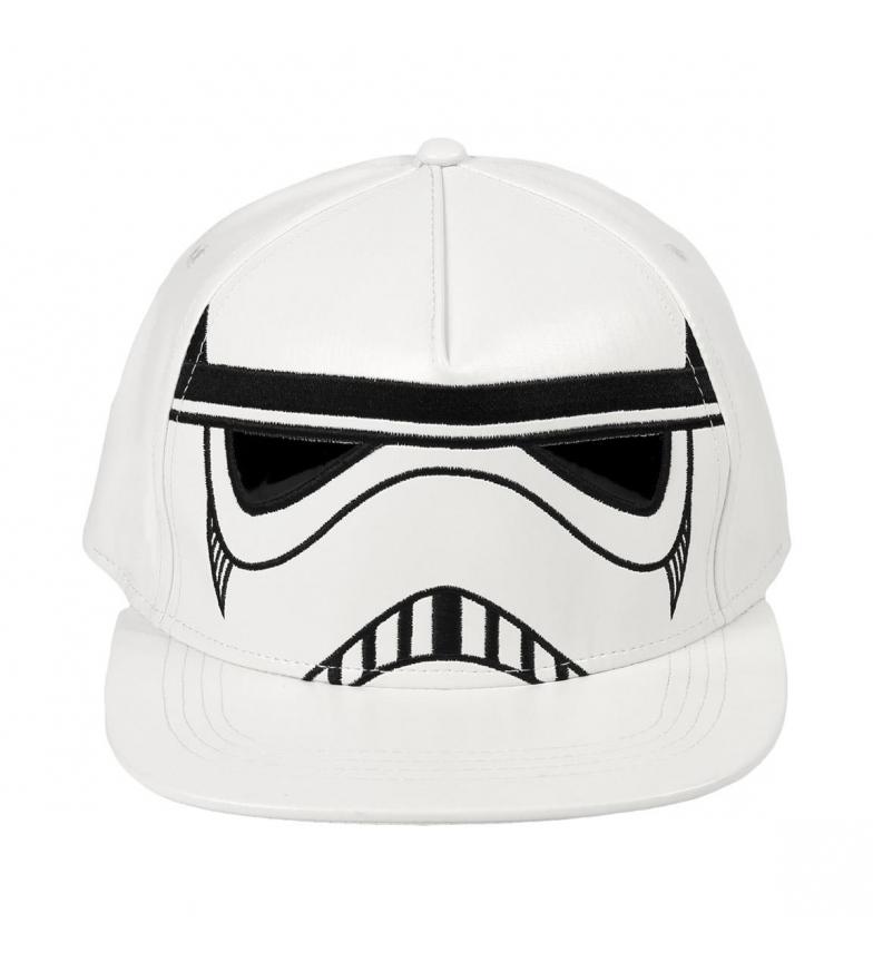 Comprar Star Wars Casquette Premium Star Wars blanche