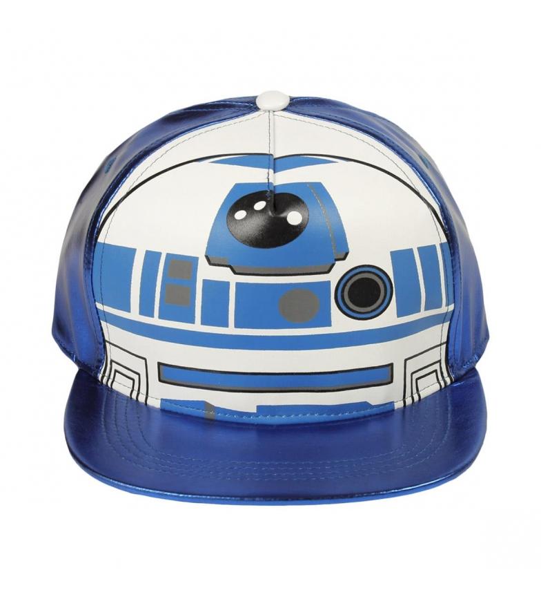Comprar Star Wars Casquette Premium Star Wars bleu