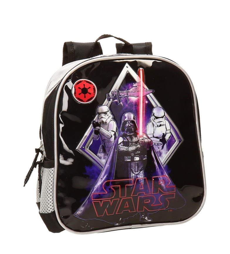 Comprar Star Wars Mochila Preescolar Darth Vader -23x25x10cm-