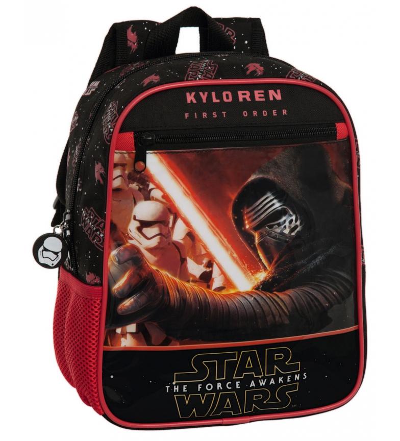 Comprar Star Wars Mochila pré-escolar de Star Wars Soldiers -23x28x10cm-