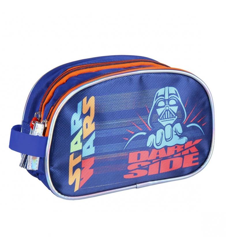 Comprar Star Wars Saco de viagem Star Wars azul -26,0x15,0x9,0cm
