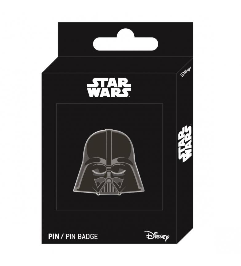 Comprar Star Wars Pin Metal Star Wars Darth Vader black