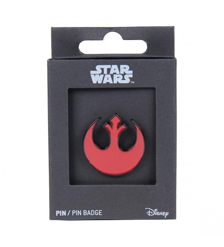 Comprar Star Wars Pin Metal Star Wars Rebel red