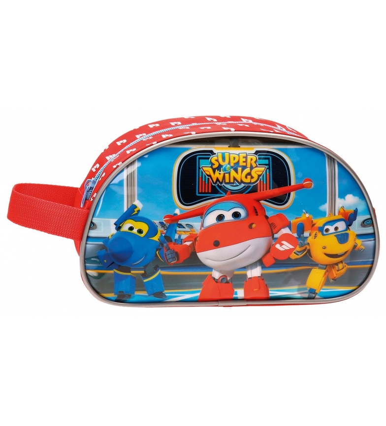 Comprar Super Wings Adaptable toilet bag for trolley Super Wings Control -24x14x10cm-