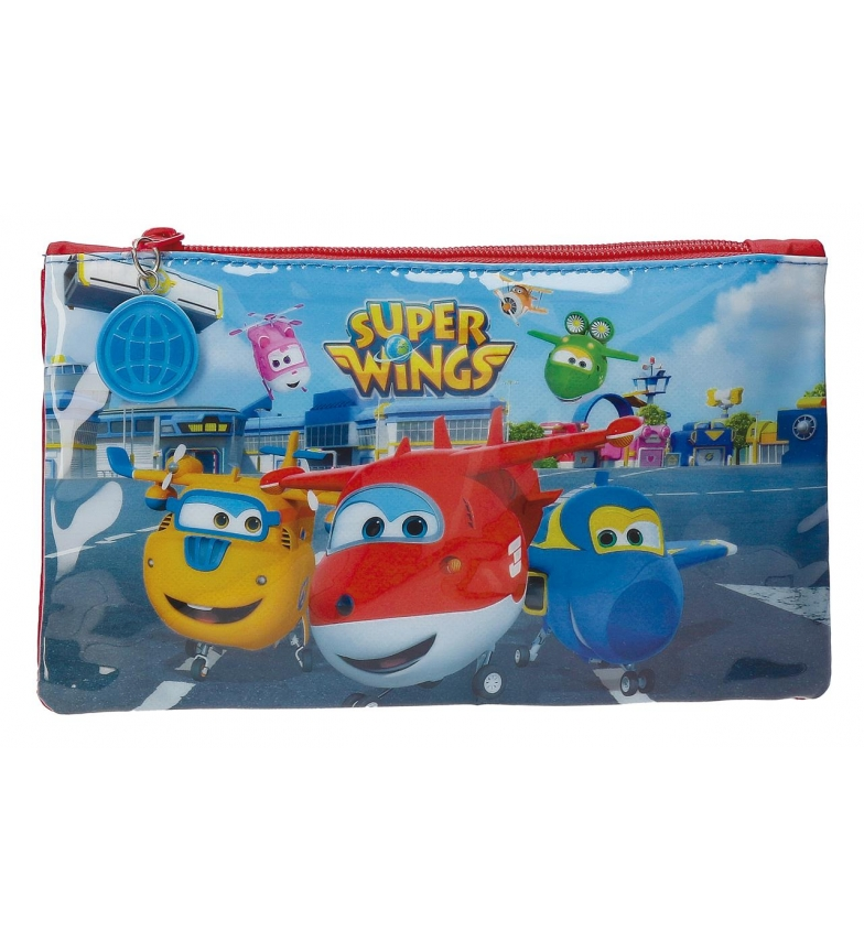 Comprar Super Wings Neceser Super Wings Airport -22x12cm-