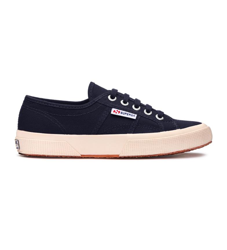 Comprar Superga Sneakers 2750 Cotu Marinha Clássica