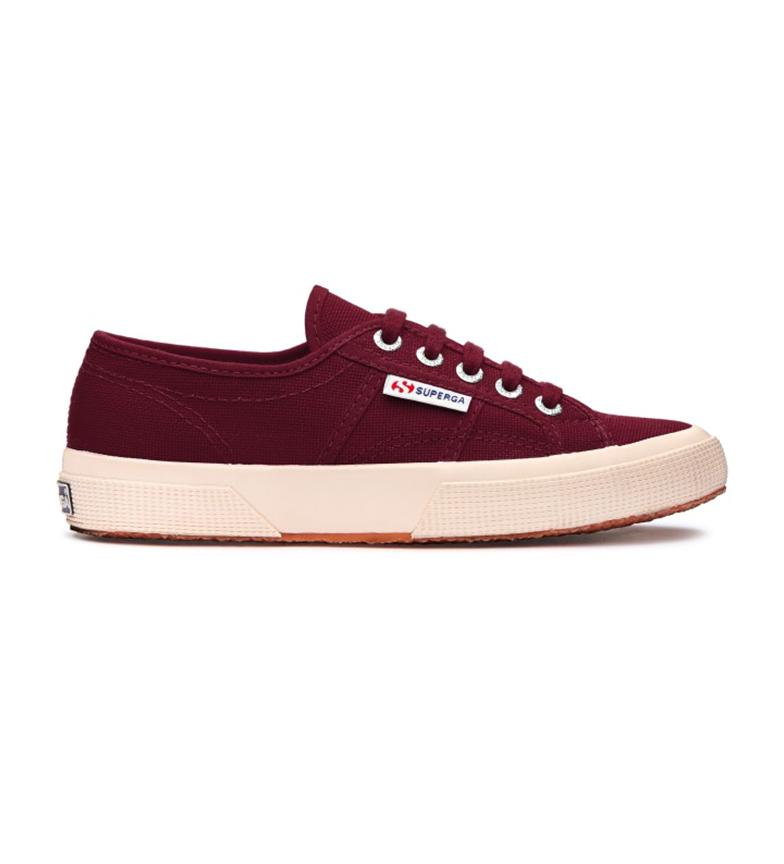 Superga Sneakers 2750 Cotu Classic bordeaux