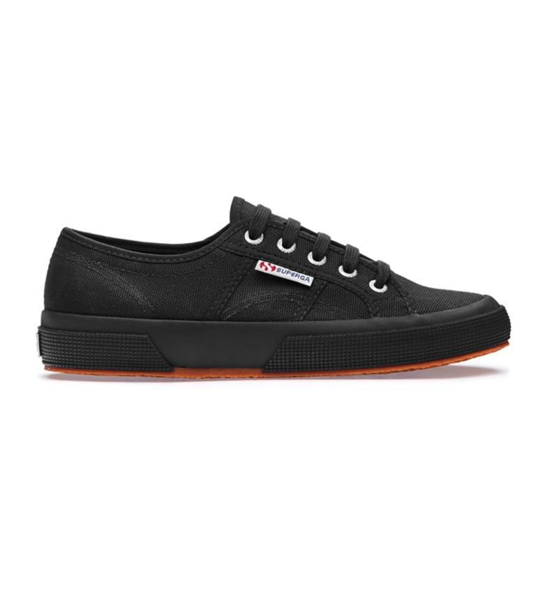 Comprar Superga Zapatillas 2750 Cotu Classic negro