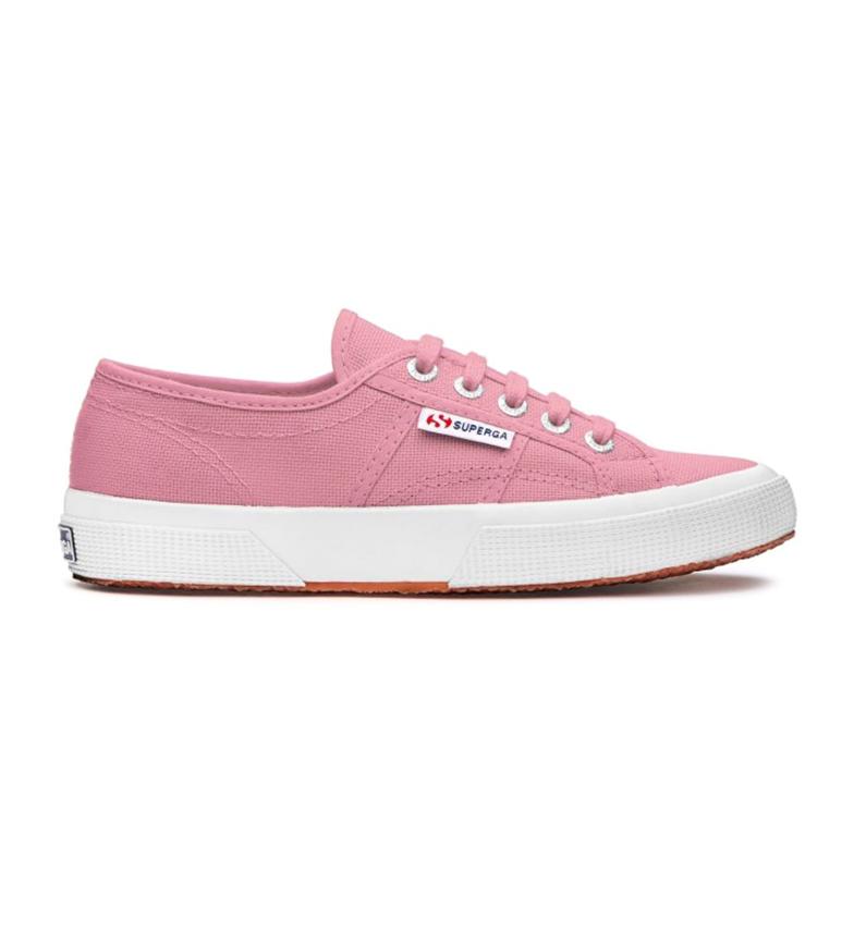 Comprar Superga 2750 Cotu Classic Pink Sneakers