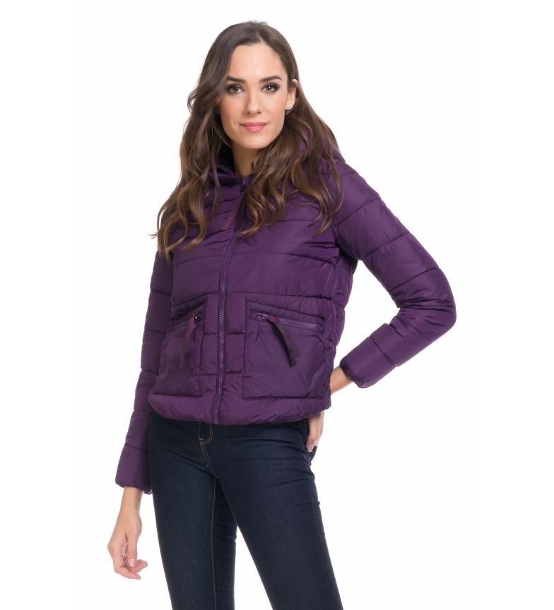 Comprar Tantra Short purple anorack