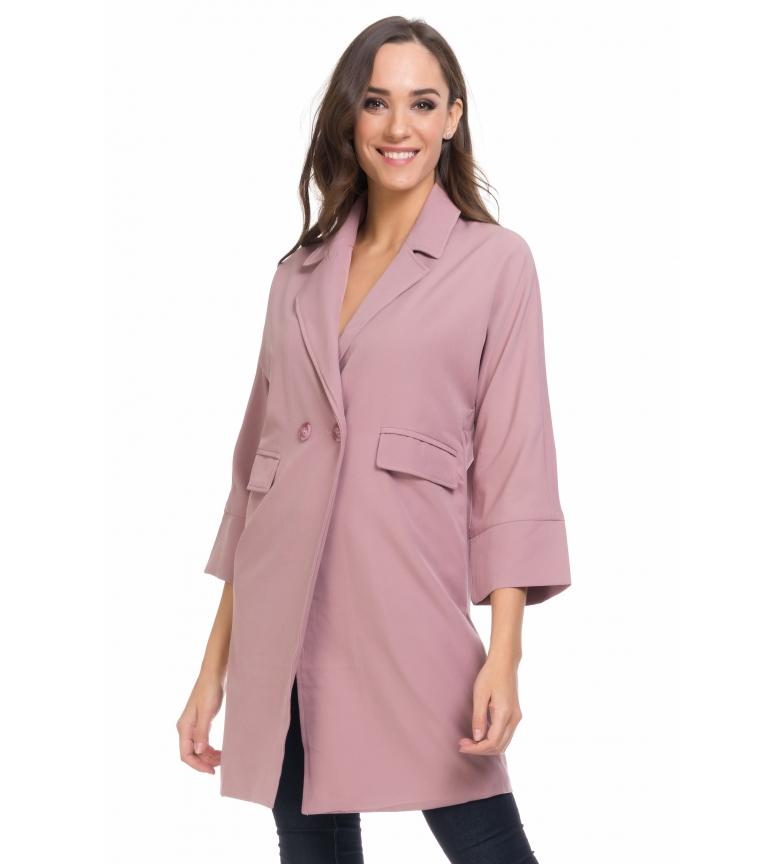 Comprar Tantra Levita smooth pink