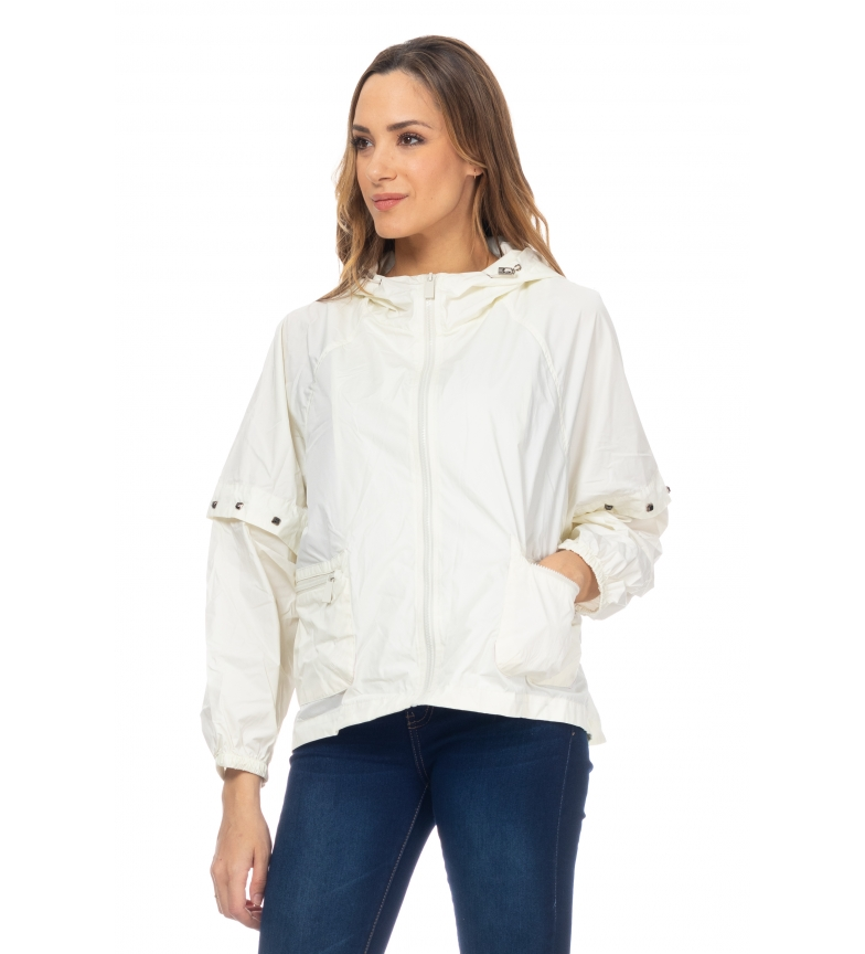 Comprar Tantra Raw Tackle Raincoat