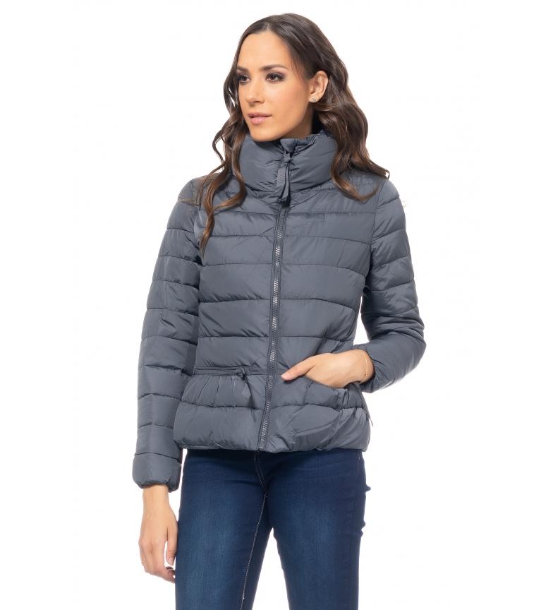 Comprar Tantra Jacket Short grey
