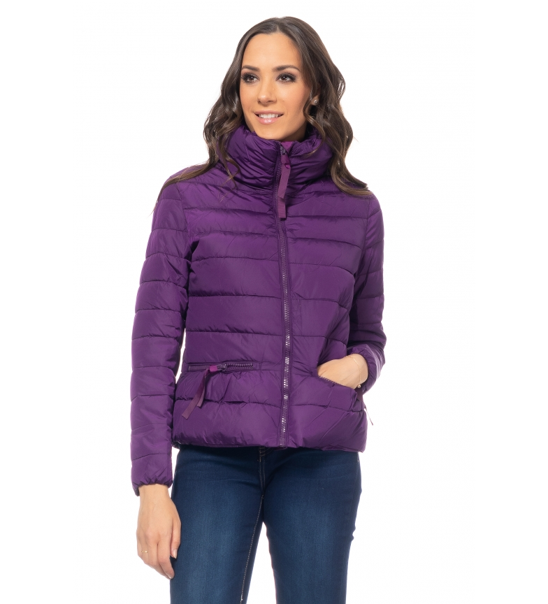 Comprar Tantra Short jacket purple