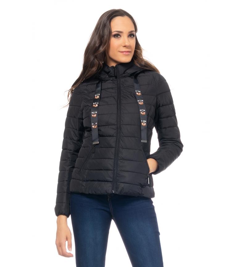 Comprar Tantra Short jacket black