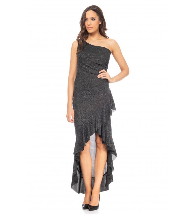 Comprar Tantra Dress Long silver