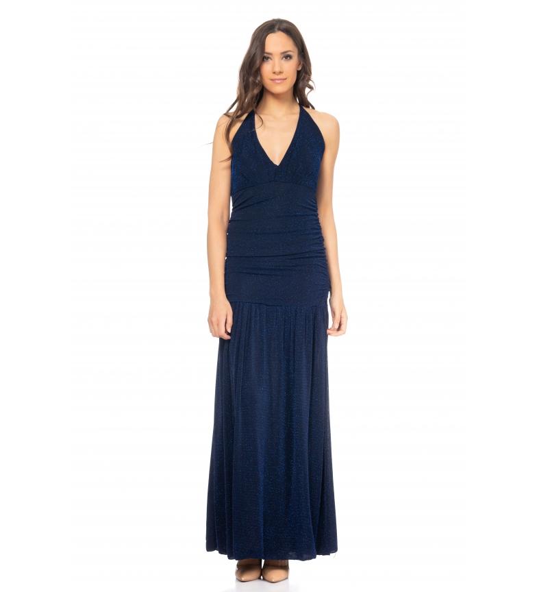 Comprar Tantra Dress Long blue