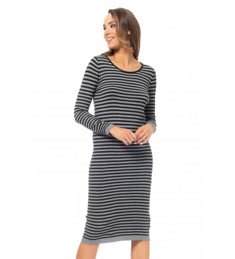Comprar Tantra Grey Knit Dress