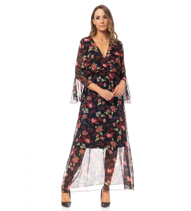 Comprar Tantra Dress Long black