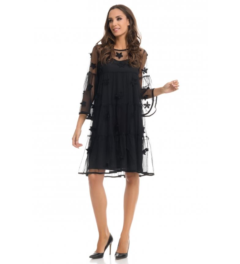 Comprar Tantra Black Tulle Dress