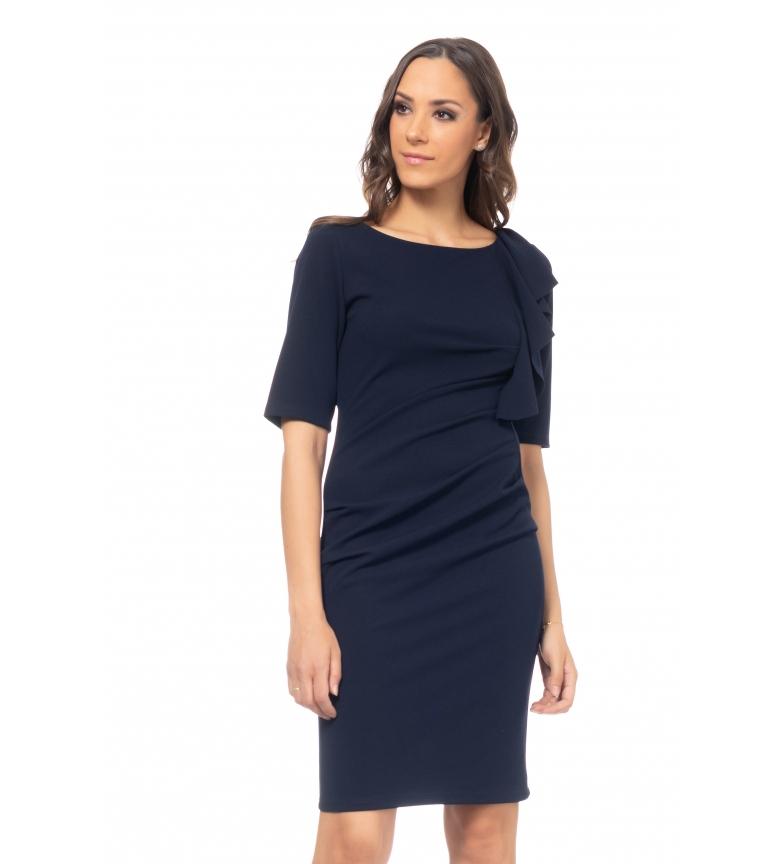 Comprar Tantra Marine round neck dress