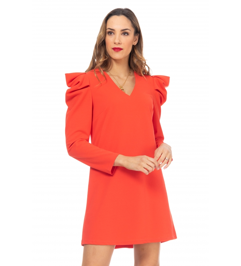 Comprar Tantra Straight dress red