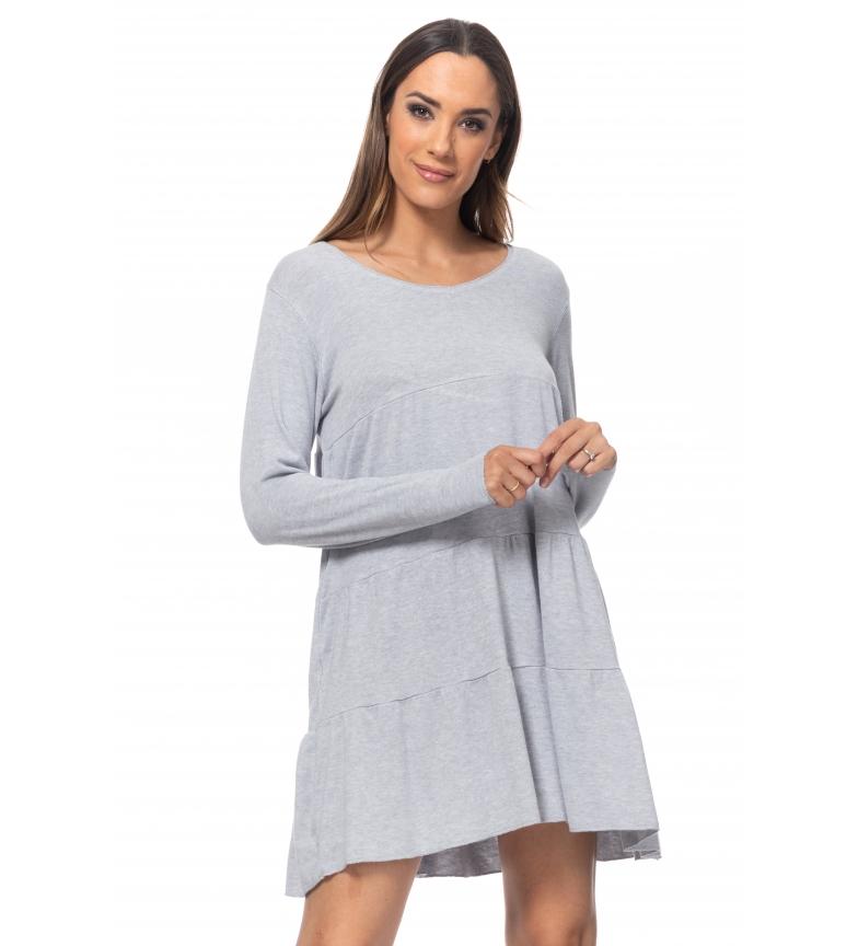 Comprar Tantra Vestido 4373 gris