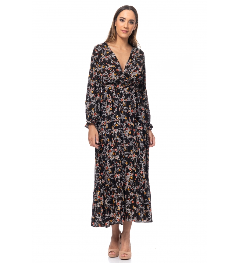 Comprar Tantra Dress 4402 black