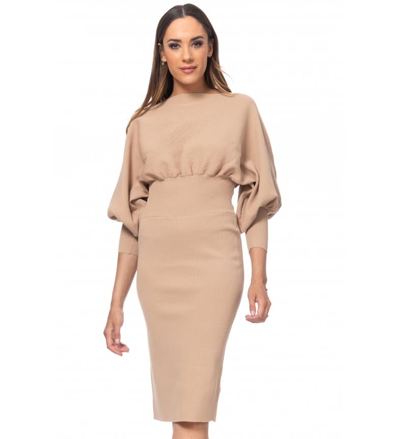 Comprar Tantra Dress 4423 beige