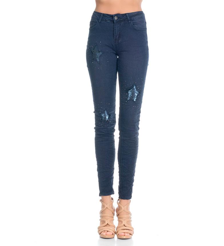 Blå Jeans Tantra Stjerner online billig pris valg for salg utløp ekte 5ReqI2w