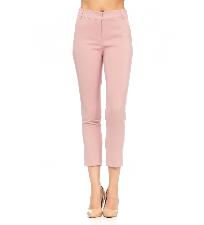 Comprar Tantra Pantalon de fumeur rose