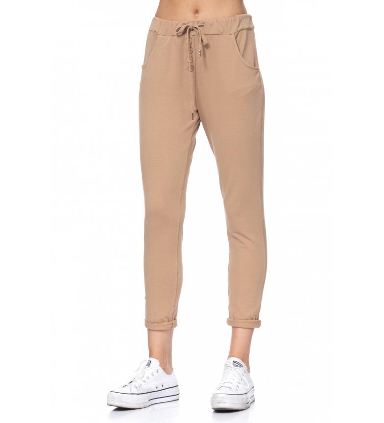 Comprar Tantra Pantaloni 4369 beige