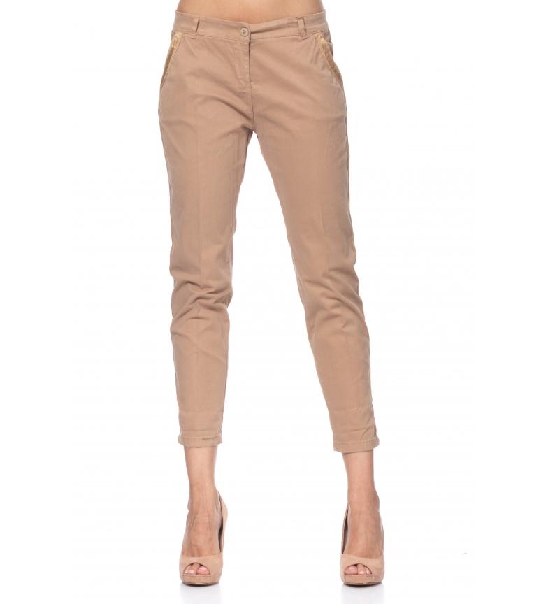 Comprar Tantra Pantalon 4370 beige