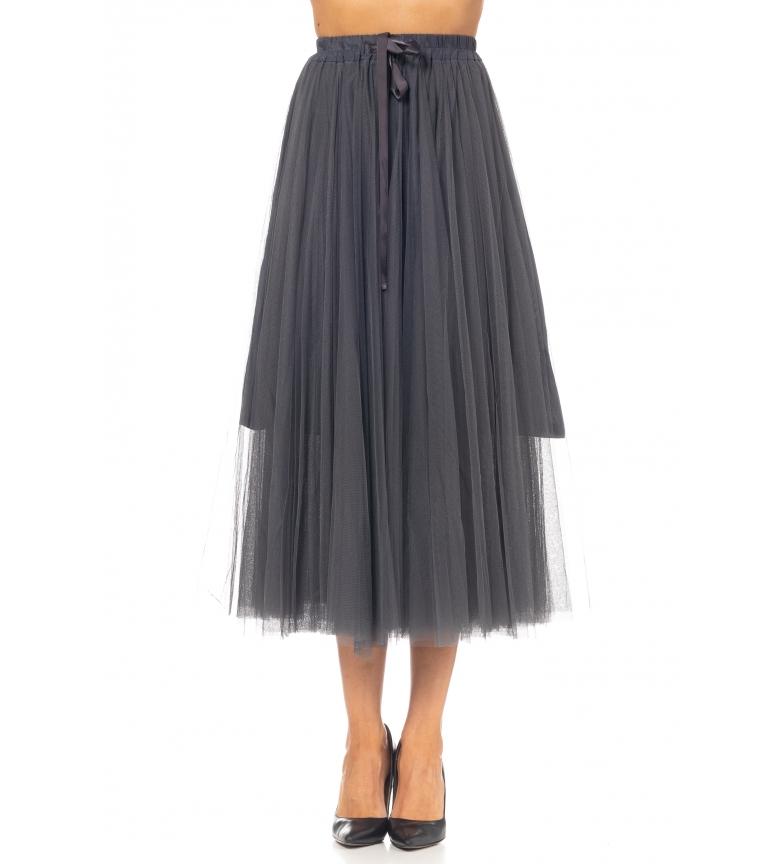 Comprar Tantra Falda de Tul gris
