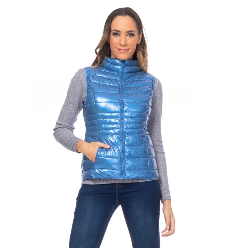 Comprar Tantra Chaleco VEST343 azul