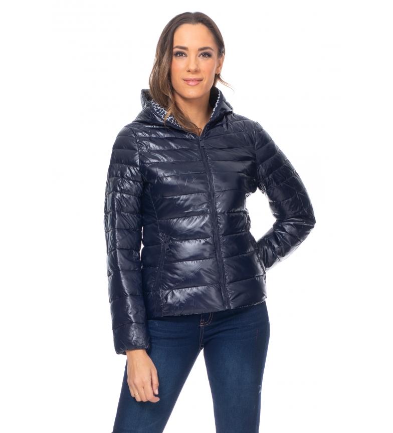 Comprar Tantra Anorak Jacket COAT8181 marine
