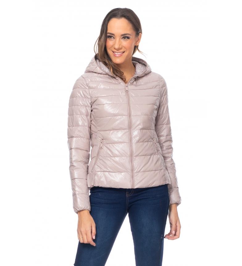 Comprar Tantra Anorak Jacket COAT8181 rosa