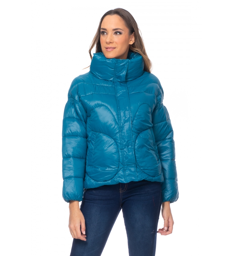 Comprar Tantra Chaqueta Anorak COAT8261 azul