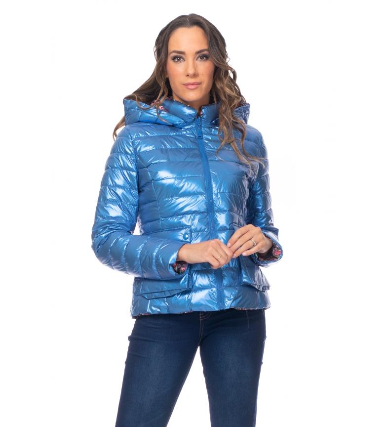 Comprar Tantra Chaqueta Anorak COAT8287 azul