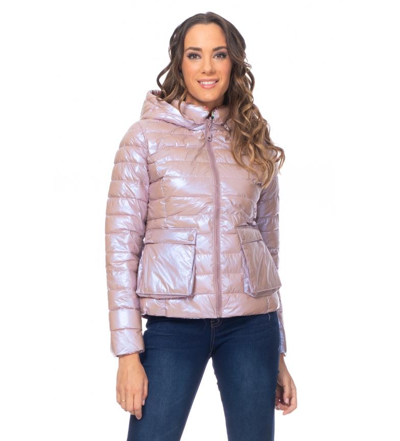 Comprar Tantra Chaqueta Anorak COAT8287 rosa
