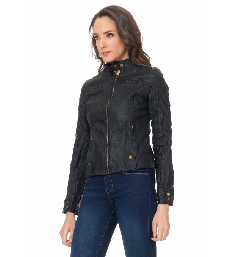 Comprar Tantra Polyskin jacket black