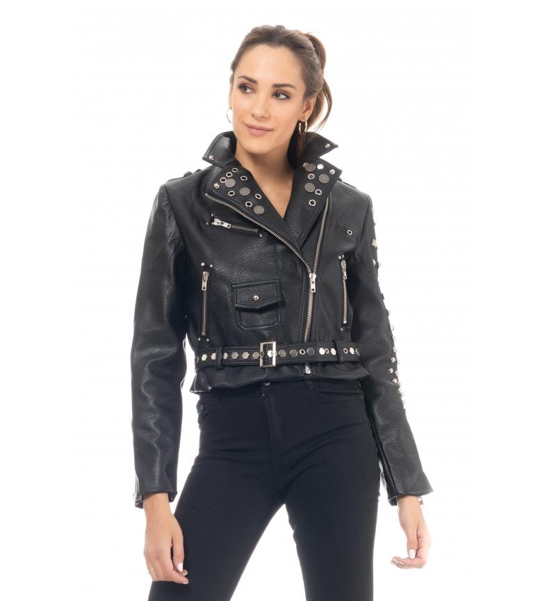 Comprar Tantra Perfect Strass Jacket noir