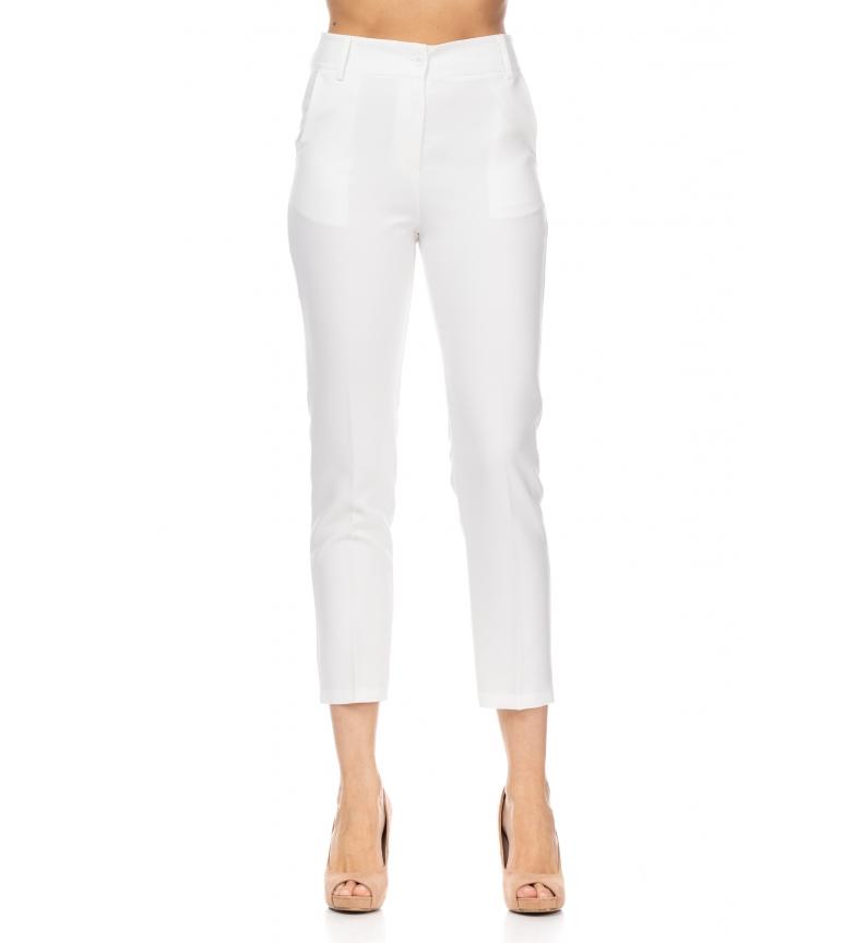 Comprar Tantra Pantalon avec ceinture blanche
