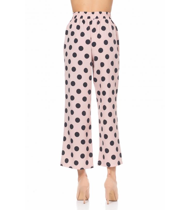 Lunares Tantra De Pantalones Rosa 3jR5A4L