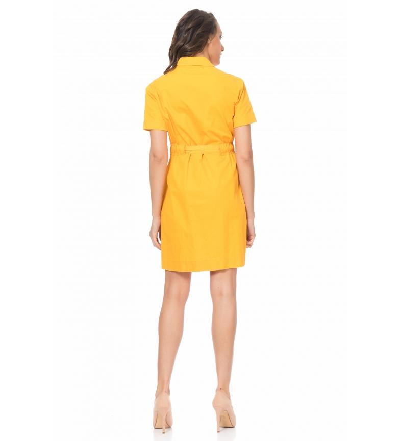 Amarillo Vestido Amarillo Tantra Tantra Tantra Camisero Camisero Tantra Amarillo Camisero Vestido Vestido Vestido uF1lJcTK3