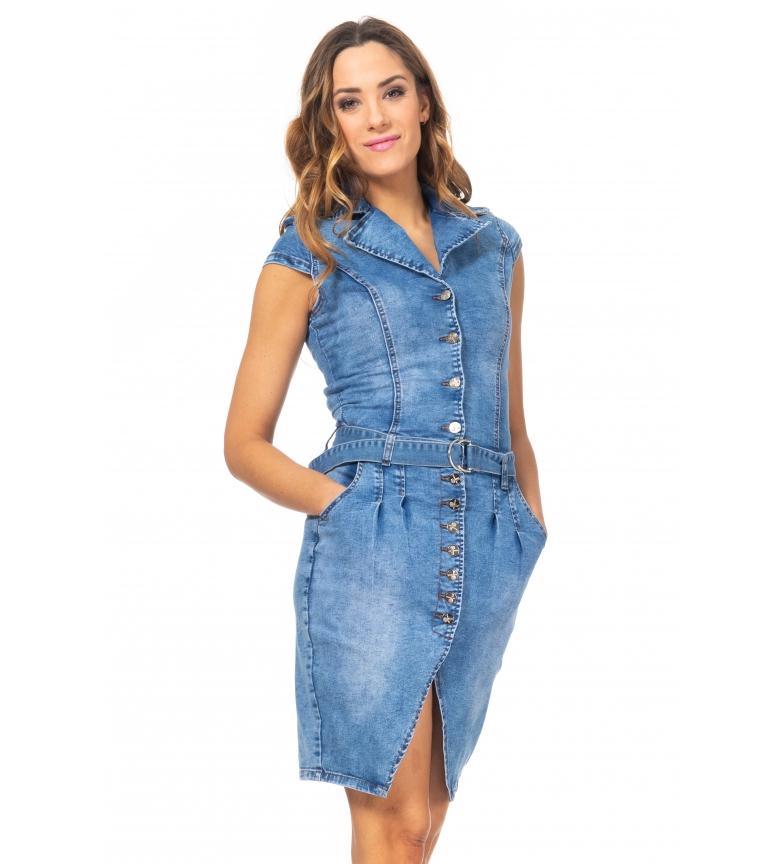 Comprar Tantra Denim Cowboy Dress