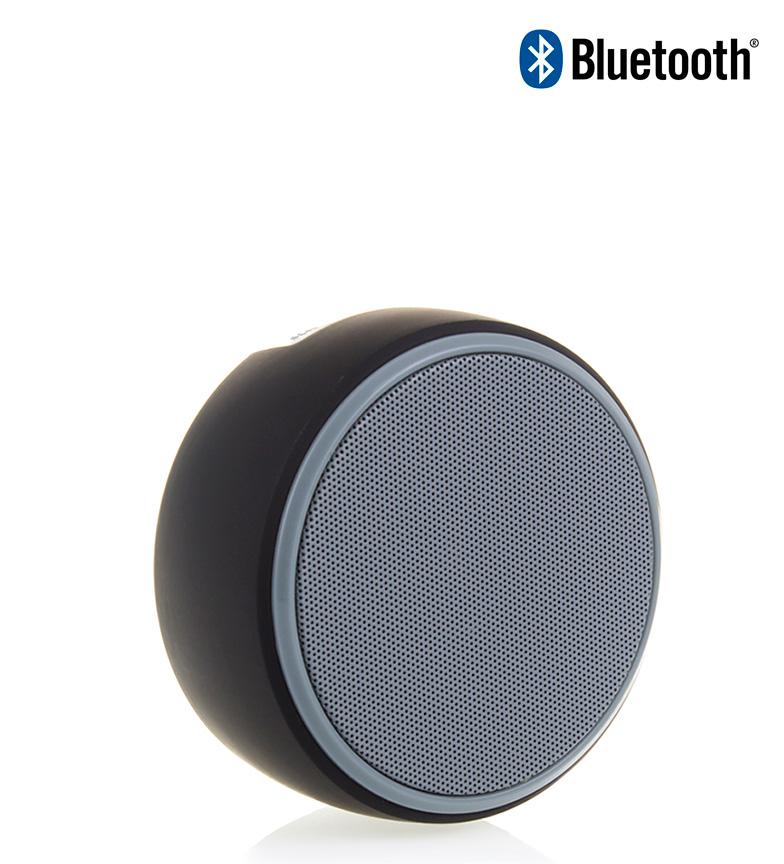 Comprar Tekkiwear by DAM Altavoz Bluetooth - HZ-668 negro