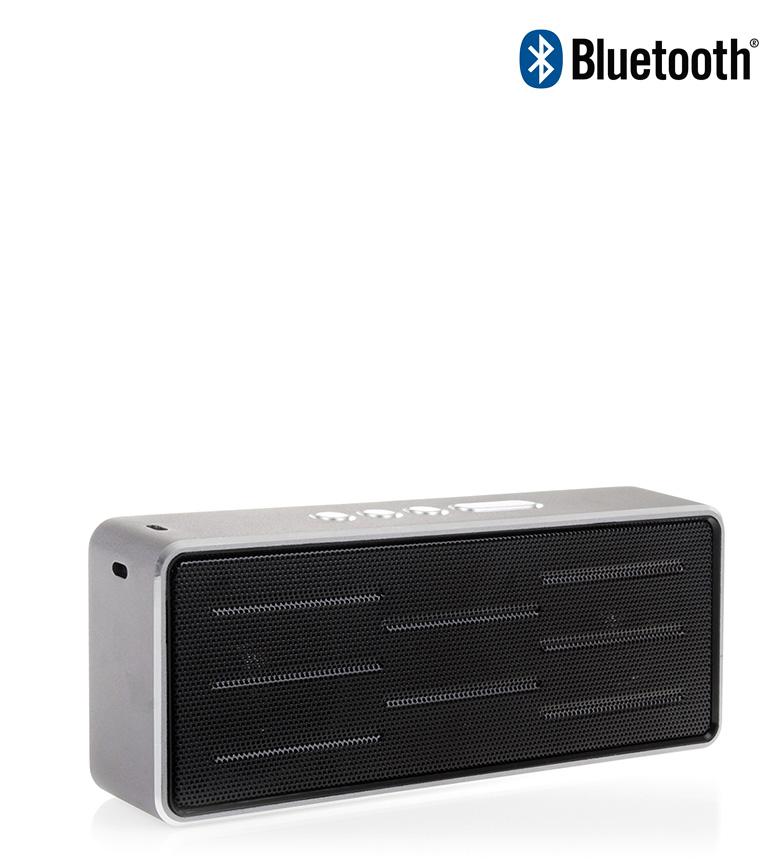 Comprar Tekkiwear by DAM Altavoz Bluetooth WSA-8606 plateado