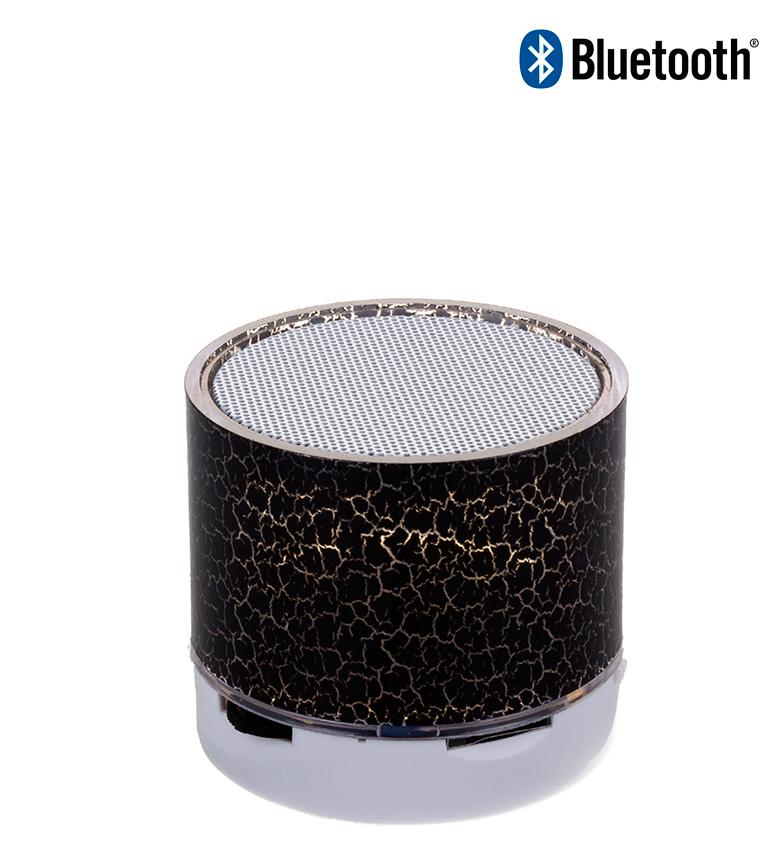 Comprar Tekkiwear by DAM Altavoz Bluetoth Mini Speaker A9 negro